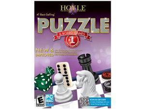 Encore 27840 Hoyle Puzzle And Board Games 2012