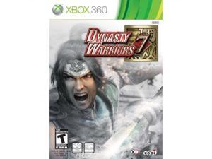 TECMO-KOEI 213 Dynasty Warriors 7 - Xbox 360