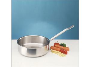 Sitram by Frieling A18413 Catering Saute Pan 9.5 Inch Dia