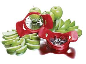 Amco 8749 Dial A Slice Apple Slicer