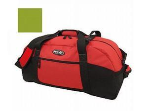 """Luggage America S-1042-GN Sports Plus 42"""" Polyester Sports Duffel"""
