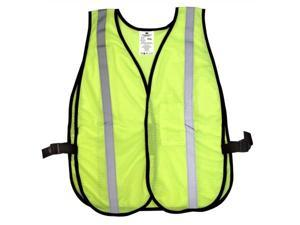 3m Yellow Day Or Night Safety Vest  94601-80030T
