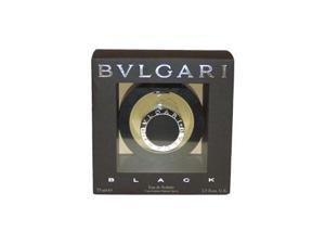 Bulgari M-1045 Bulgari Black by Bulgari for Unisex - 2.5 oz EDT Spray