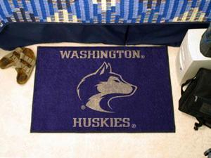 Fanmats 2683 University Of Washington Starter Rug