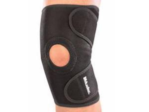 Mueller Sports Medicine 4532 Mueller Knee Support with Open Patella