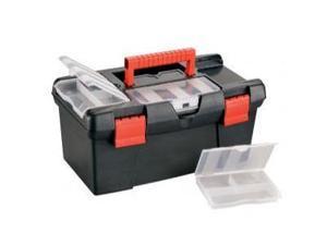 Alvin HPB1609 Heritage Medium Art Tool Box - Black