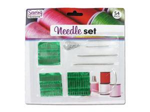 Sewing needle value pack - Pack of 72