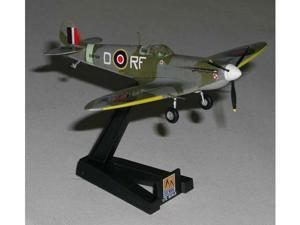 Daron Worldwide Trading  EM37214 Easy Model Spitfire Mkv Raf 303 Sqn 1942 1/72