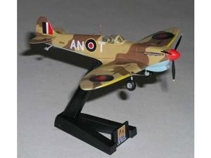 Daron Worldwide Trading  EM37216 Easy Model Spitfire Mkv W/TROP Raf 417 Sqn 1942 1/72