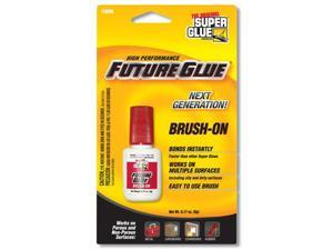 Super Glue Corp. 15099-12 Future Glue Brush-On- Pack of 12