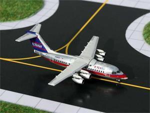 Daron Worldwide Trading  GJ676 Gemini Usair BAE146-200 1/400
