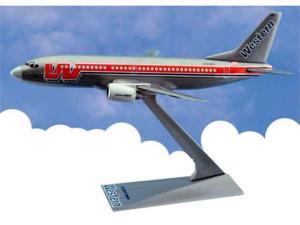 Daron LP3848 B737-300 Western Airlines
