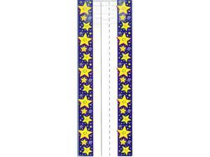 EUREKA EU-833110 SELF-ADHESIVE NAME PLATES STARS