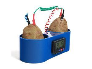 American Educational 7-1314 Two Potato Clock