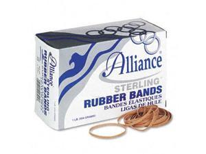#32 Thick Rubber Bands 1Lb (3 Long)
