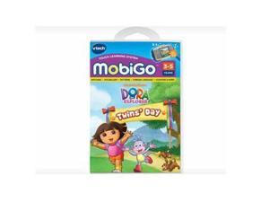 Vtech Electronics 80-250800 MobiGo Cartridge - Dora