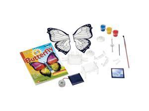 Elenco EDU37534 Solar Powered Butterfly