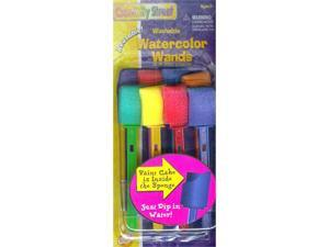 CHENILLE KRAFT COMPANY CK-5960 WATERCOLOR WANDS