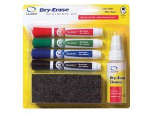 Acco Brands Dry Erase Marker Accessory Kit  51-659672Q - Pack of 6