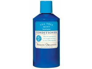 Conditioner-Tea Tree Mint