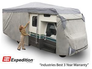 Expedition EXC2023 Class C RV Covers