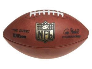 Creative Sports Enterprises WILSON-F1000 Wilson Official NFL Football - Throwback Paul Tagliabue