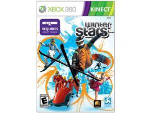 Majesco Entertainment 1765 Winter Starskinect