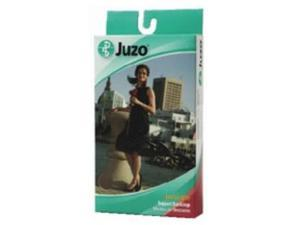 Juzo 5140AG58 4 Attractive OTC Sheer Thigh Highs 15-20mmHg - Size- 04-Large, Color- 58-Shadow