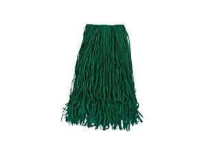 Tropical Sun Imports Llc TS831031-STD Green Raffia Grass Skirt Adult Size Standard