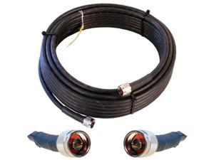 Wilson 952350 Ultra Low Loss Coaxial Cable - 50 Ft
