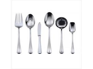 Oneida T832006A Compose 6-Pc Serving Set