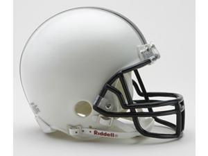 Creative Sports Enterprises RC-PENN-State-MR Penn State Riddell Mini Football Helmet