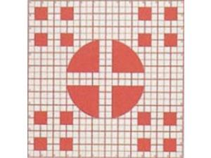 Bushnell Outdoor Products S10 Crosshair Paper Target