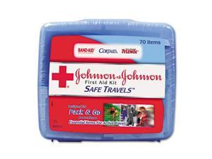Safe Travels First Aid Kit