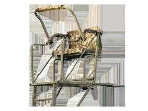 Summit Treestands 82046 Single Shot Ladder Stand