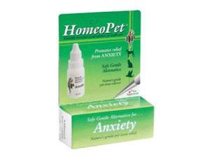 Vetoquinol Tomlyn Dog Homeopet Anxiety Relief - 14720