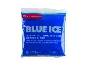Rubbermaid Home Products 325-1006-TL-220 Blue Ice All-Purpose Pack