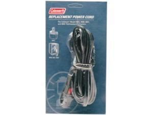 Coleman 5640366R Replacement Thermoelectric Power Cord for Models 5615 / 5640 / 5641 / 5642 / 5644
