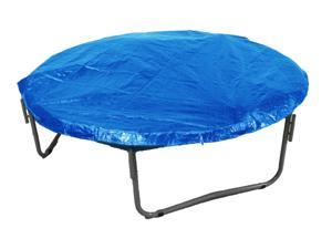 Upper Bounce UBWC-12-BL 12' Trampoline Protection Cover (Weather & Rain Cover) Fits for 12 FT. Round Trampoline Frames - ...