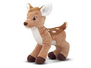 "Melissa & Doug 7584 11.5"" x 9.25"" x 6.5"" Frolick Fawn Deer Toy"