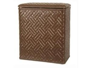 Lamont 3451048 Apollo Upright Hamper-Chocolate