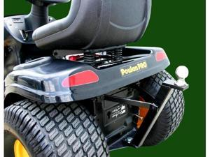 Great Day LNPHH650 LAWN PRO Lawnmower Hi-Hitch