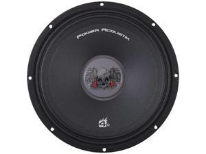 "Power Acoustik PRO.658 6.5"" 170 Watts Peak Power Audio Speaker with Custom Protective Grille"