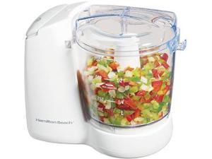 Hamilton Beach 72600 WHT FreshChop Food Chopper - White