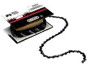 Oregon Chain Full Chisel Cutting Chain Roll  D025U - Pack of 25