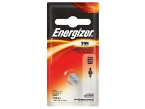 Energizer - Eveready 395 Watch & Calculator Battery  395BPZ