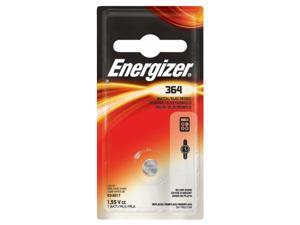 Energizer - Eveready 364 Watch & Calculator Battery  364BPZ