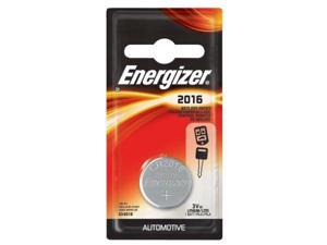 Energizer - Eveready 1 Pack 3 Volt 2016 Lithium Battery  2016KEBP