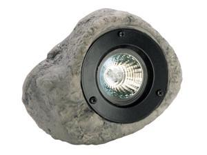 Northern International 20 Watt Polyresin Rock Light  GL22315S