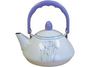 Reston Lloyd 37136 Shadow Iris - Personal Tea Kettle